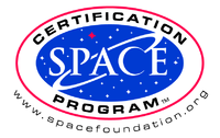 Space Certification Program Recognizes New Technologies