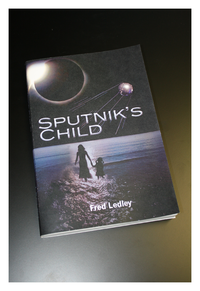 Sputnik's Child is Certified Space Imagination Product