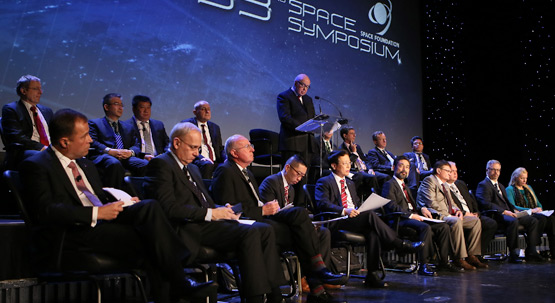 agency-leaders-33rd-space-symposium