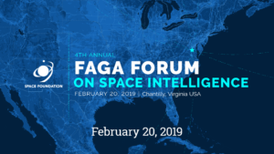 Faga Forum on Space Intelligence