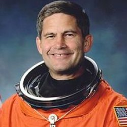 Paul S. Lockhart, USAF, Ret. Former NASA Astronaut