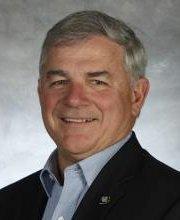 Tom Zelibor Space Foundation CEO