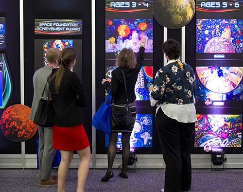 34rd Space Symposium