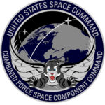 CFSCC emblem