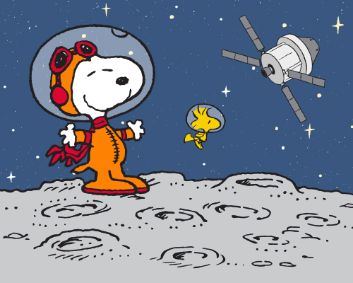 Snoopy Lesson Plans