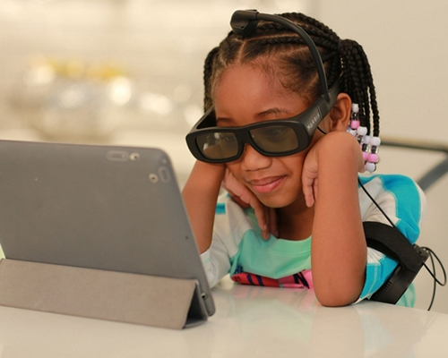 Narbis Smart Glasses