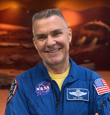 Digger_Carey_Podcast_Former_NASA_Astronaut