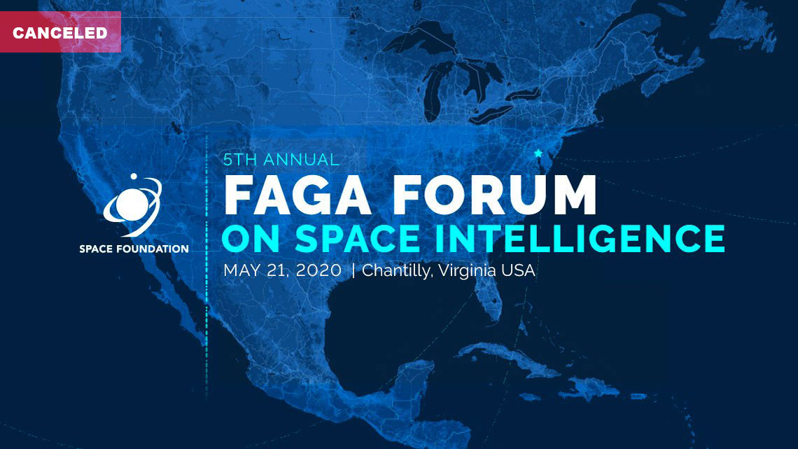 Faga Forum canceled
