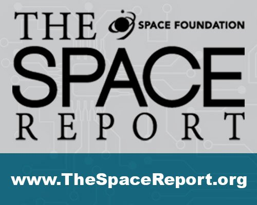 'The Space Report' Shows 2020 Launch Activity Hit a 20-Year High