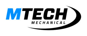 MTech Mechanical logo