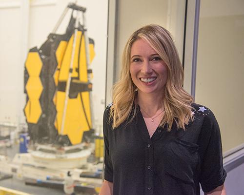 Space4U Podcast: Sarah Cruddas – Space Journalist